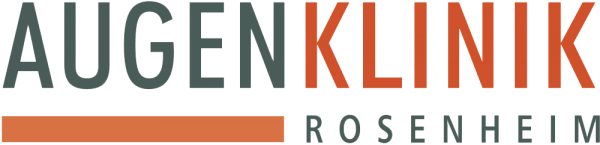 Logo AUGENKLINIK Rosenheim