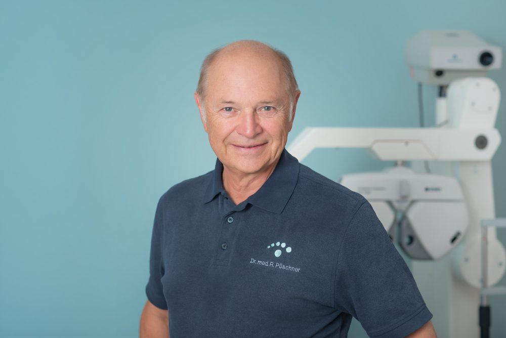 Augenarzt Dr. Püschner