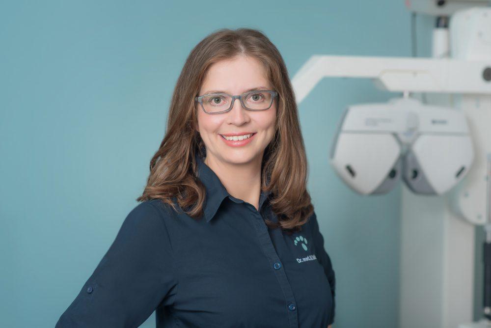 Augenärztin Dr. Seifert